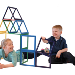 Panelcraft Recalls Children's Building Sets Due to Choking Hazard recall image