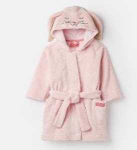 Joules USA Recalls Children's Pajamas and Robes Due to Violation of Federal Flammability Standard; Burn Hazard recall image