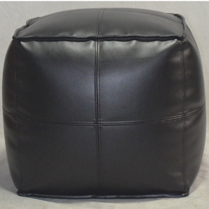 Target Recalls Leather Pouf Ottoman Due to Suffocation and Choking Hazards recall image
