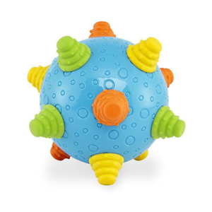 "Toys ""R"" Us Recalls Infant Wiggle Balls Due to Choking Hazard recall image"