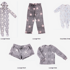 Ragdoll & Rockets Recalls Children's Loungewear