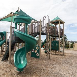 Playground with Slides