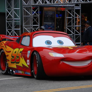 Cars 3 Comes to Netflix in January 2018