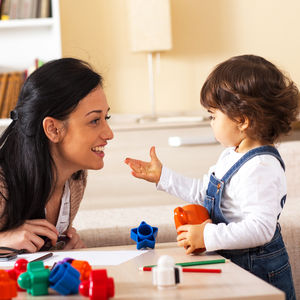 Stay at Home Mom Salary Toddler