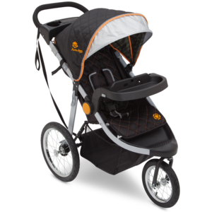 Delta Recalls Strollers Due to Fall Hazard recall image