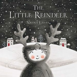 Holiday Books The Little Reindeer