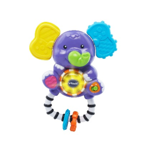 VTech Recalls Infant Rattles Due to Choking Hazard recall image