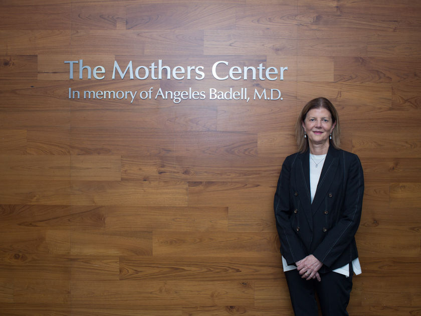 Mothers Center NYP