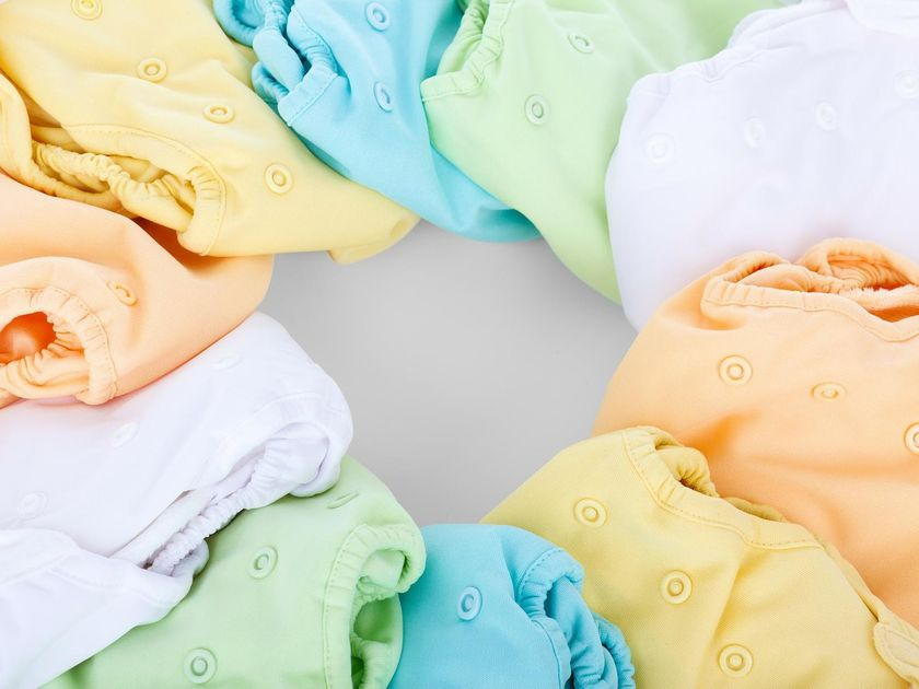 best cloth diapers 101
