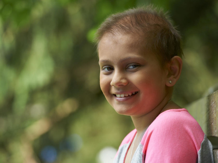 Pediatric Brain Cancer Naya Summy 1