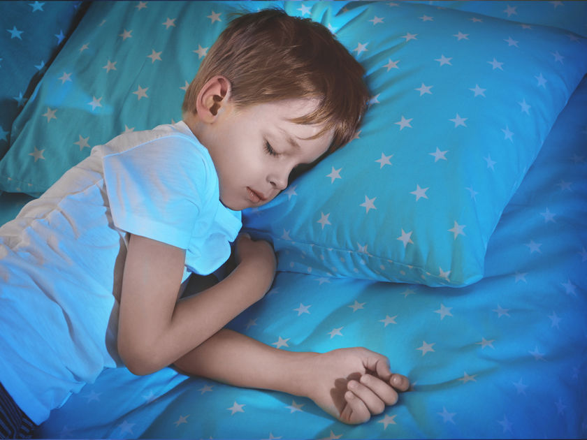 Facts About Bedwetting