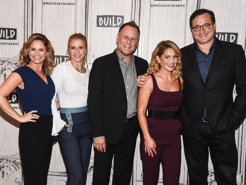 Fuller House infertility