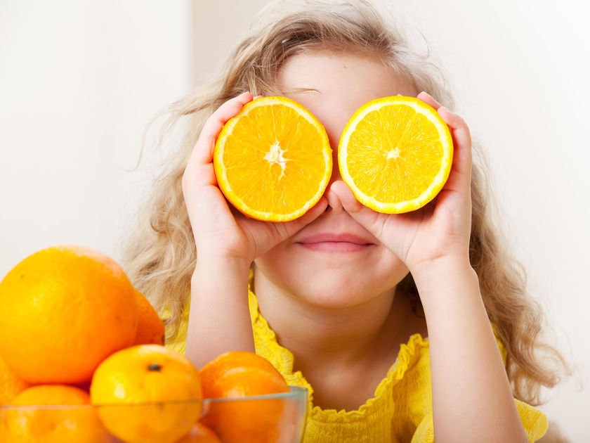 pediatrician's wishlist for a healthy food environment