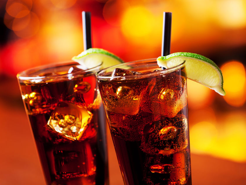Long Island Ice Teas