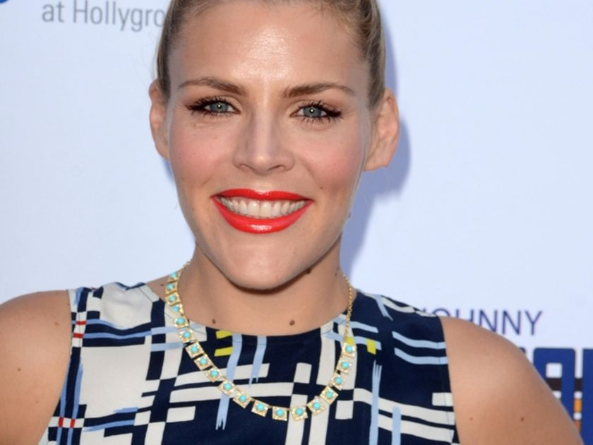Busy Philipps Potty Training
