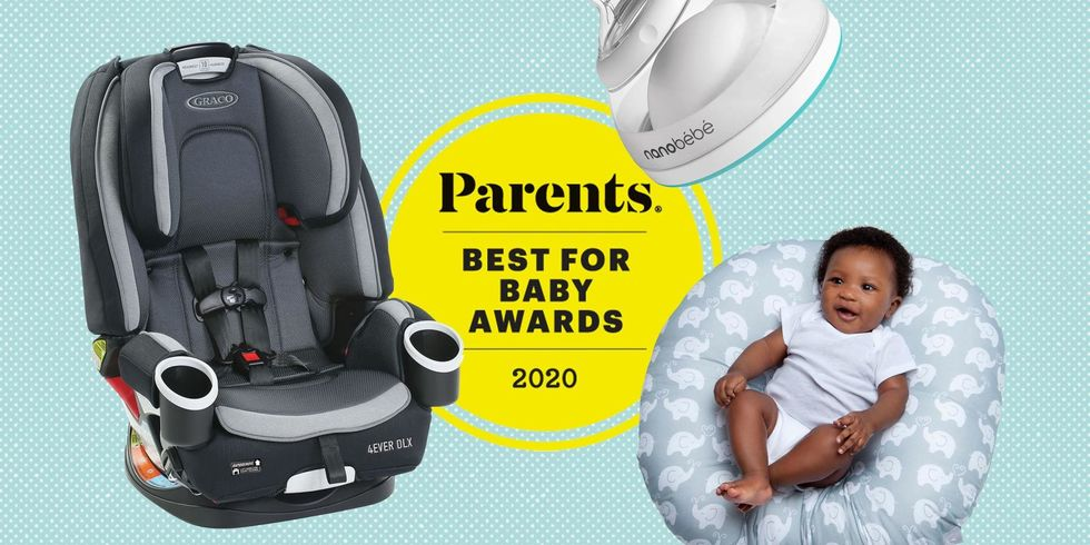 Parents' Best Baby Gear 2020