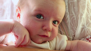 7 Scary Baby Symptoms
