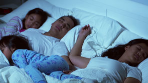 10 Things Nobody Told You About Bedsharing_still