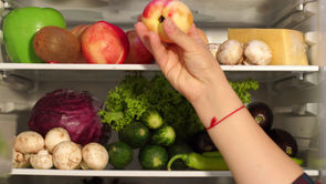 9 Foods You're Probably Storing Wrong-STILL