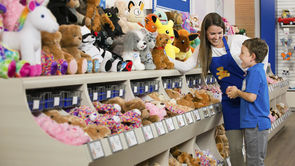 Build-A-Bear Announces Amazing Pay Your Age Sale Exclusively on July 12th_Still