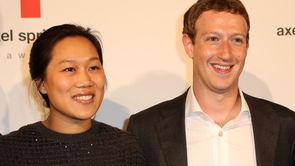 Mark Zuckerberg and wife welcome second daughter_still