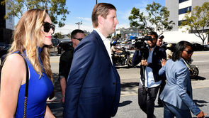 Eric and Lara Trump_still
