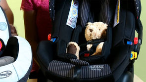 7 Tips for Buying a Car Seat