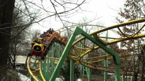 Amusement Rides: More Risk Than Fun?