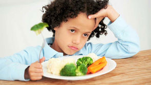 Proven Strategies for Picky Eaters