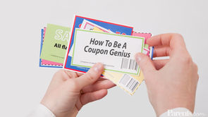 How to Save Money at the Grocery Store with Coupons