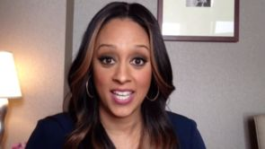 Flu Vaccine Tips with Tia Mowry