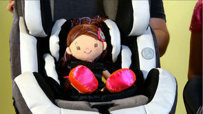 When to Switch a Car Seat