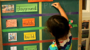 What Your Child Will Learn in Kindergarten