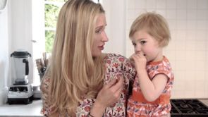 Soothe a Teething Baby with the Teething Cookie