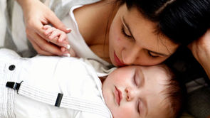 Stay-at-home Moms: Best Tips