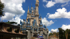 Disney's Magic Kingdom: Beyond the Rides