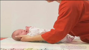 Dressing/Undressing a Baby