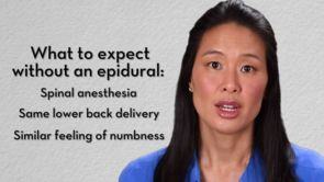Labor & Delivery: What to Expect in a C-Section