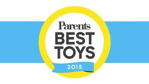 The Best Toys of 2015