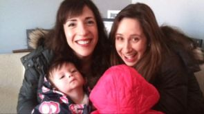 Nanny Diaries' Authors on Parenting and Writing