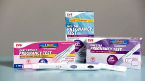 How to Take a CVS Pregnancy Test