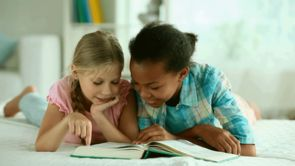 Back to School: How To Help Kids Make New Friends