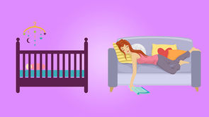 20 Big Signs You're a Sleep-Deprived Parent