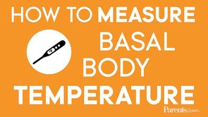 Ovulation: Charting Your Basal Body Temperature