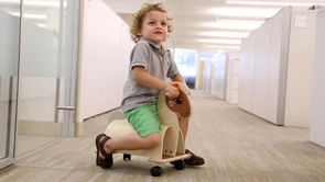 Best Toys That Get Kids Moving