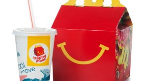 Mc Donald's Planning Big Change for Happy Meals?_still