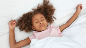 Too Little Sleep Tied to Diabetes in Kids, According to New Study_still
