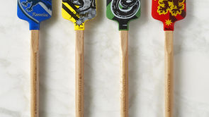 Williams Sonoma Has a New Harry Potter Line of Cooking Tools, and We're Already in the Kitchen_still
