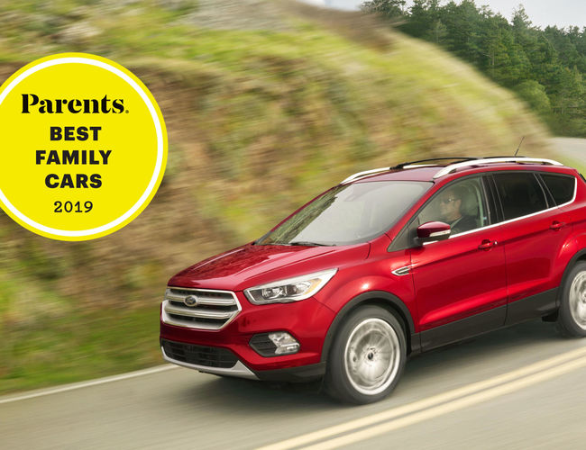 Parents Best Family Cars 2019