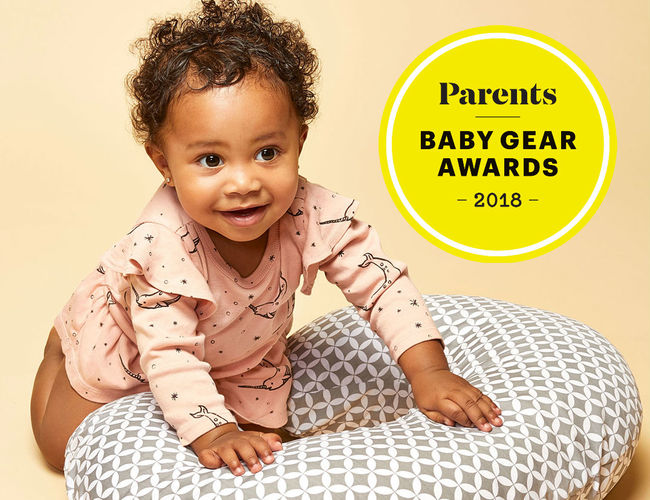 Parents Best Baby Gear Awards 2018